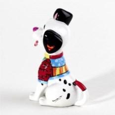 Декоративная статуэтка Britto Disney Lucky