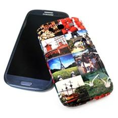 Чехол для Samsung Galaxy S3 с Вашими изображениями