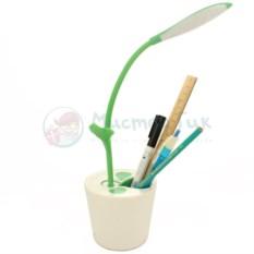 Настольная лампа-органайзер Цветок