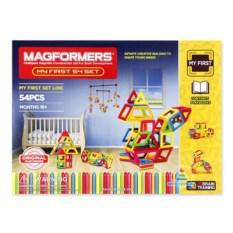 Конструктор Magformers My First (54 детали)