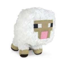 Мягкая игрушка Овца Майнкрафт