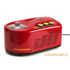 Автоматическая мороженица Nemox Gelato Pro 1700 Rossa