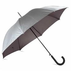 Зонт с системой защиты от ветра