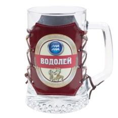 Кружка для пива Знак зодиака – Водолей