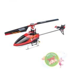 Радиоуправляемый красный вертолет Walkera 3-Axis