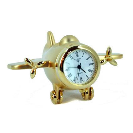 Часы сувенирные «Самолёт»