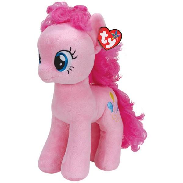 Мягкая игрушка My Little Pony Пони Pinkie Pie (51 см)