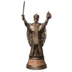 Скульптура Николай Чудотворец