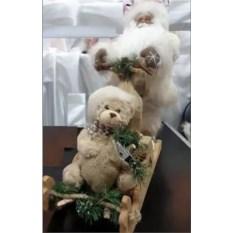 Интерьерная фигурка Дед Мороз