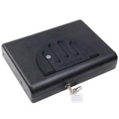 Биометрический автомобильный сейф Ospon 500SDT