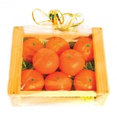 Мыло Ящик мандарин