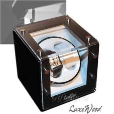 Шкатулка для подзавода 2 часов LW421-5