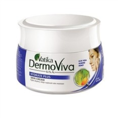Крем для кожи Dabur Vatika Naturals Dermoviva Hydrate plus