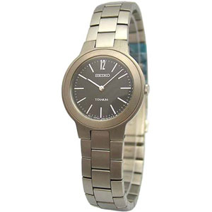 Японские наручные часы SEIKO серии TITANIUM