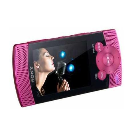 Плеер MP3 Sony NWZ-S544 Walkman 8Gb Pink