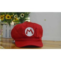 Красная кепка Марио