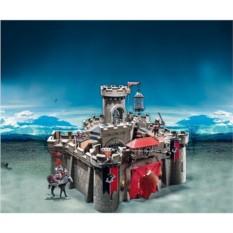 Конструктор Playmobil Knights Замок Рыцарей Ястреба