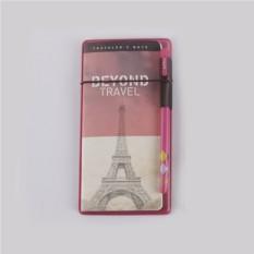 Блокнот для путешествий с ручкой Your Trave. Europe