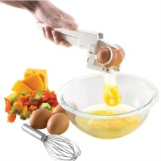 Устройство для разбивания яиц