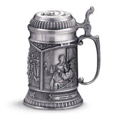 Оловянная кружка для пива Rembrandt