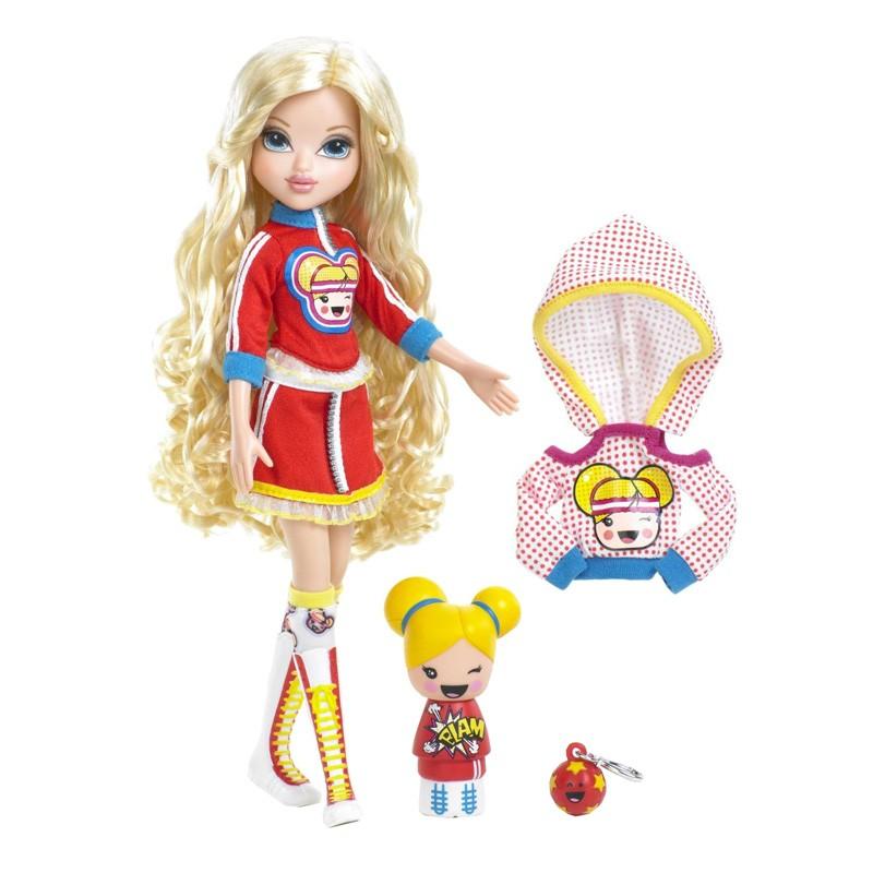 Кукла Moxie Спортсменка Эйвери