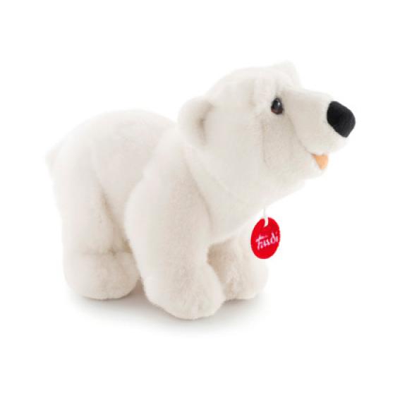 Полярный медведь «Пласидо»