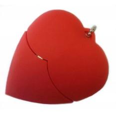 Флешка Сердце