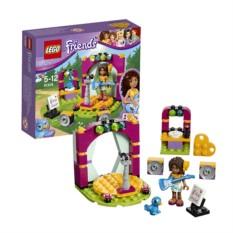 Конструктор Lego Friends Музыкальный дуэт Андреа