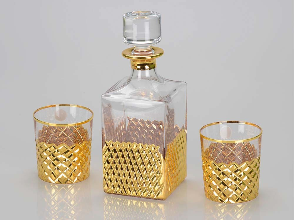Подарочный набор для виски Lagom