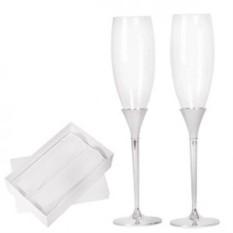 Набор из 2 бокалов для шампанского Asti