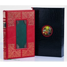 Книга Конек-Горбунок, экземпляр № 05
