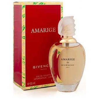 Туалетная вода Givenchy Parfum Amarige