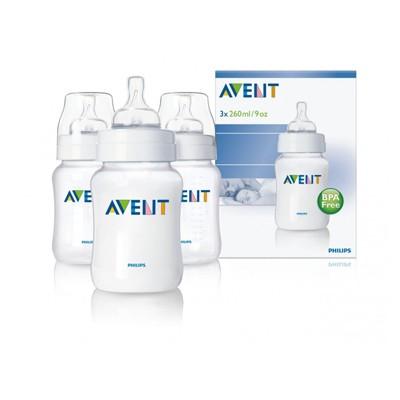 Бутылочка для кормления Avent SCF683