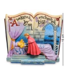 Фигурка Disney Спящая красавица (Поцелуй любви)