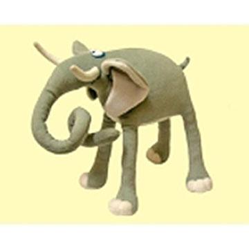 Игрушка «Слон Арчи»