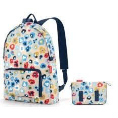 Складной рюкзак Mini Maxi Millefleurs
