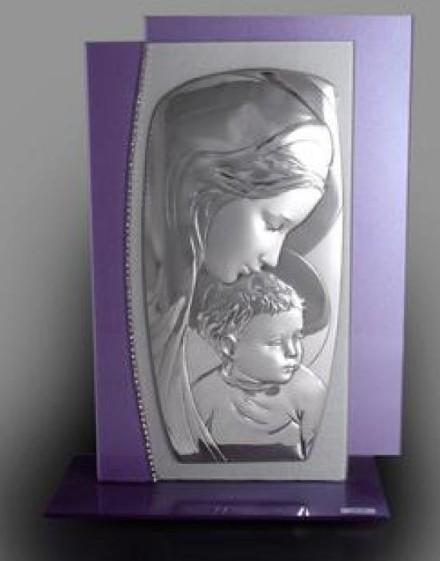 Панно Материнство