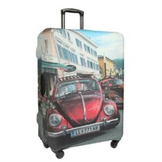 Чехол для чемодана Travel Austria