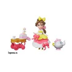 Маленькая кукла Принцесса с аксессуарами