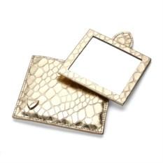 Золотое зеркальце SnakeSkin