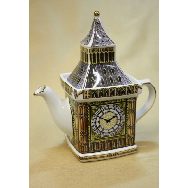 Заварочный чайник «Биг-бен»