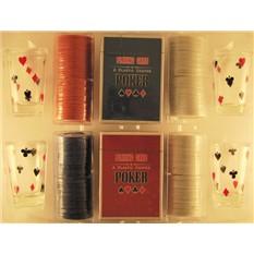 Настольная игра Пьяный покер-200