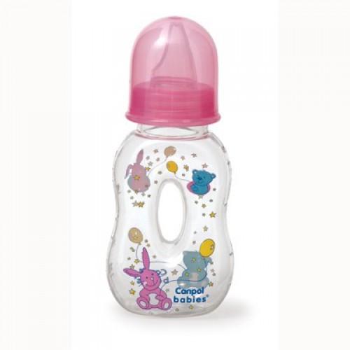 Бутылочка пластиковая Бублик