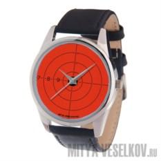 Часы Mitya Veselkov Мишень