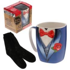 Подарочный набор «Для настоящего джентльмена»