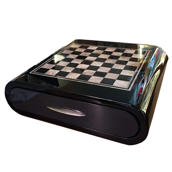 Настольная игра Шахматы 4
