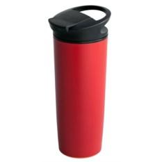 Красный термостакан Fix Mug