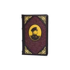 Подарочная книга «Адмирал ее величества России»