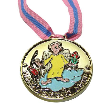 Медаль «Идеальный муж»
