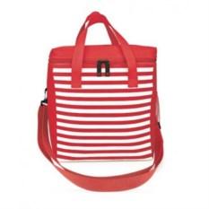 Красная сумка-холодильник Summer